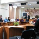 Харьковский областной студенческий совет