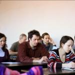 Клуб разговорного английского языка (English Club): работа в аудитории