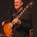 Джон Скофилд - джазовый гитарист из США