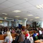 Ярмарки вакансий Форум карьеры в  Харьковском национальном экономическом университете