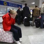 Иностранные гости харьковского туристического форума не смогут улететь домой