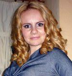 Алина, 18 лет, будущий журналист, работает в кафе быстрого питания