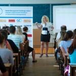 Global Management Challenge Junior - первый студенческий чемпионат по стратегическому менеджменту