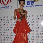 Выставка индустрии красоты «Зеркало моды-Харьков-2010»