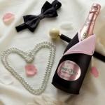 Шампанское Perrier-Jouet. Набор для романтиков