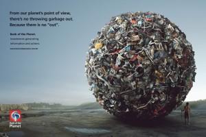 Мусор, или мировые условия сохранения общечеловеческих ресурсов