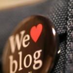 День блога: поговорите со мной!