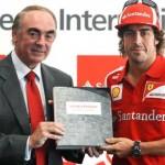 Гранты на образование от Формулы 1