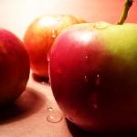 День Преображения Господня или Яблочный Спас