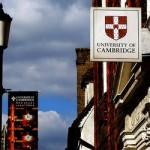 Университет Кембриджа продлевает украинскую стипендиальную программу и начинает прием заявок на 2012/13 учебный год