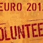 Отбор волонтеров на ЕВРО-2012 в Харькове