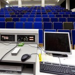 Учебный год 2011-2012: аудитории будут пустыми
