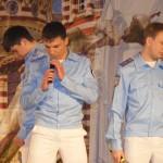 Команда КНВ «Другой мир» Луганск