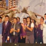 Команда КВН «Сборная портовых городов» Николаев – Южный
