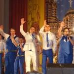 Команда КВН НАУ Киев