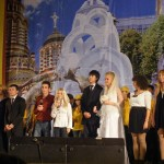 Команда КВН «1-я столица» Харьков