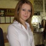 Ира, студентка университета им. Драгоманова, 3-й курс