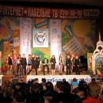 В Харькове состоится турнир команд Высшей Украинской лиги КВН