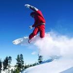 Молодежный сноуборд в Харькове: SNOW FACTORY: TIME WARP