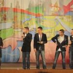 Команда КВН «ВВ»