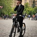 Велодень в Харькове 2012. Как это было, фоторепортаж