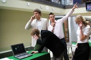 Молодежное трудоустройство, или как сделать карьеру студенту в крупной корпорации